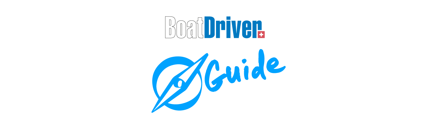 Guides des lacs – BoatDriver Guide 1